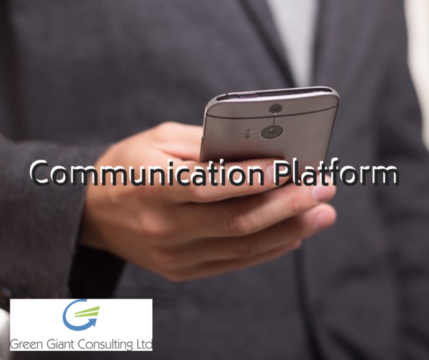 Employee communication platforms